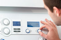free Langlee Mains boiler servicing quotes