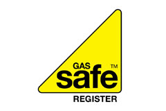gas safe companies Langlee Mains
